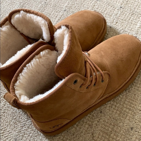 9db7c3c1c43 Men's Harkley Chestnut Ugg Boots